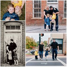 family portraits Newnan Peachtree city family photography