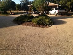New tar and chip seal driveway in austin texas near lakeway tx new tar and chip driveway in lakeway tx chip seal tar and gravel solutioingenieria Image collections