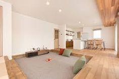 「一段下がり リ...」の画像検索結果 Japan House Design, Tatami Room, Surf House, Interior Architecture, Interior Design, Dream House Interior, Japanese House, Baby Bedroom, My Dream Home