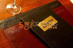 cubiertas de menu e individuales Queen`s Rosario