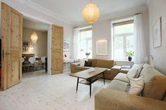 25 wohneinrichtung ideen wohnzimmer im skandinavischen stil, 966 best innendesign images on pinterest in 2018   wall design, Design ideen