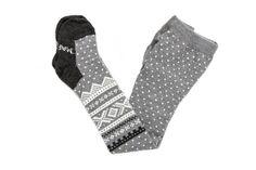 Grå Marius strømpebukse til barn Socks, Kids, Baby, Accessories, Fashion, Young Children, Moda, Boys, Fashion Styles