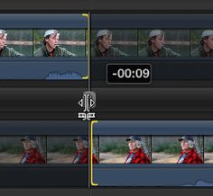 Final Cut Pro X: Trimming The Edit—Step-by-step tutorial by Apple-certified trainer, Larry Jordan.