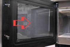 Panasonic door screen [PAN.COM.A3145-3500] D1