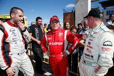 """Este fin de semana se sabrá quién es el campeón del Europeo de Camiones. A la última prueba, que se disputará en el circuito Bugatti de Le Mans (Francia), llega Antonio Albacete (Man) con 11 puntos de ventaja sobre Jochen Hahn (Man). """"Hay"""