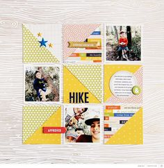 Hike *main kit only* by KellyNoel at Studio Calico