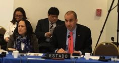 ¡EL CARADURISMO DE ESTOS NARCOTERRORISTAS NO TIENE LÍMITES! El régimen niega ante la CIDH que en Venezuela hay presos políticos