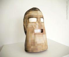 Martin Backes – Offical Website » Pixelhead Limited Edition