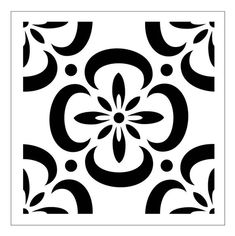 Reusable Laser-Cut Small to Large Floor or Wall Tile Stencil fits inch t. Reusable Laser-Cut Small to Large Floor or Wall Tile Stencil fits inch t. Reusable Laser-Cut Small to Large Floor or Wall Tile Stencil fits inch to inch Stencil Patterns, Stencil Art, Stencil Designs, Tile Patterns, Tile Stencils, Stenciling, Hand Painted Wallpaper, Painting Wallpaper, Wood Burning Tool
