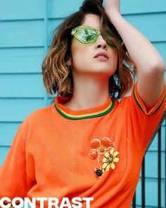 Laura Marano, T Shirt, Image, Tops, Women, Fashion, Supreme T Shirt, Moda, Tee Shirt