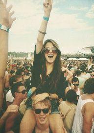 #Zalando ❤ #Festival