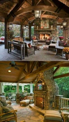 The pergola you choose will probably set the tone for your outdoor living space, so you will want to choose a pergola that matches your personal style as closely as possible. The style and design of your PerGola are based on personal Outside Living, Outdoor Living Areas, Outdoor Rooms, Outdoor Kitchens, Outdoor Cooking, Living Spaces, Outdoor Fireplace Designs, Backyard Fireplace, Fireplace Outdoor