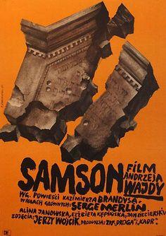 Sansón (1961) Esp | DESCARGA CINE CLASICO