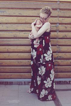 Babies Photography #baby #girl #mom  Lullabies - Diana Domin