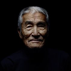 """Faces of the Tsunami article and slideshow from NYTimes. """"Several survivors shown here, their faces carved deeply like woodblocks, withstood wars, rationing, atomic bombs, postwar reconstructions, economic booms and busts and now an earthquake, tsunami and nuclear meltdown...."""" Japan, I love you even more."""