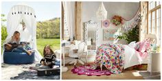 Lennon and Maisy Stella's New Home Decor Line Is Seriously Cute