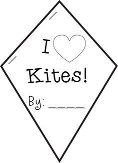 *Bunting, Books, and Bright Ideas*: Kites, Kites, Kites! {With a FREEBIE!!!!!!}