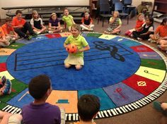 So La Mi: Teaching Elementary Music: Fourth/Fifth Grades
