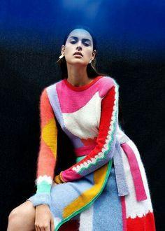 Knitwear Love woolandthegang.com