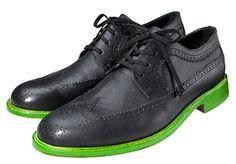 0872f7961621a5 Esquivel Leather Shoes Fashion Wear