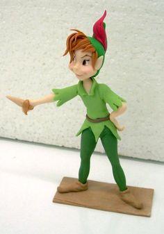 Peter pan .