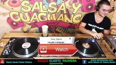 SALSA PLAYLIST 1 HOURS 717  SALSA PLAYLIST 1 HOURS 717 Latin Music DJ Deniz Seven DENIZ SEVEN SOCIAL ISTANBULTURKEY EVERY