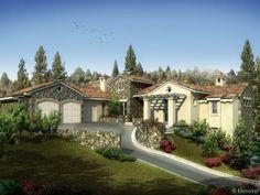 Ravenna Neighborhood in Littleton CO