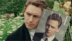 silent-odd-moth:  Is anyone getting tired of them being compared to each other all the time?  I get it but it does get old, especially since I knew JJ (Northanger Abbey) before I knew who Tom was.