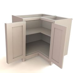 Kitchen Cabinets DIY - CLICK THE PICTURE for Lots of Kitchen Ideas. #cabinets #kitchenstorage