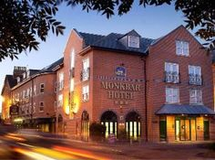Top 10 Boutique Hotels For Conducting Business Meetings In York Uk