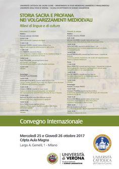 Italia Medievale: Storia sacra e profana nei volgarizzamenti medioev...