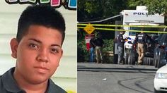 Source: Arrest made in slaying of Angel Soler, 16, found in woods