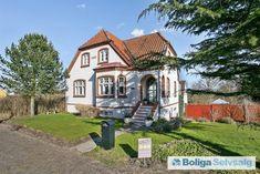 Pragtfuld patricier/murermestervilla Assensvej 484, Faldsled, 5642 Millinge - Villa #villa #faldsled #millinge #fyn #selvsalg #boligsalg #boligdk