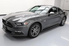 eBay: 2015 Ford Mustang 2015 FORD MUSTANG GT 5.0 AUTO PADDLE SHIFT REAR CAM 33K #349450 Texas Direct #fordmustang #ford