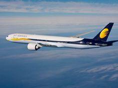 Jet Airways étend la réservation de sièges à la classe Eco