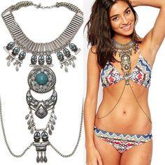 Collar ZA Necklaces