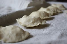 Kuchnia Polska (Culinária da Polônia) a website for perogies.