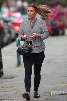 f11d728a501 48 Best COLEEN R images in 2019 | Coleen rooney, See photo ...