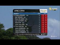 Africa Open, Mikko Korhonen 27th.