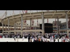▶ Umrah 2013/1434 Mecca & Madina Full Journey HD 1080P - YouTube