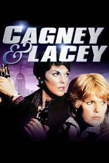 Cagney & Lacey is an American television series that originally aired on the CBS television network for seven seasons from March 25, 1982 to May 16, 1988. A police procedural, the show stars Tyne Daly and Sharon Gless as New York City police detectives who lead very different lives: Christine Cagney (Gless) was a single, career-minded woman, while Mary Beth Lacey (Daly) was a married working mother.