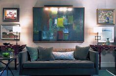 Hernandez Greene - Chelsea Living Room