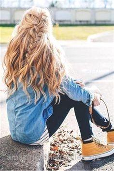 Splendid 4 cute hairstyles for school The post 4 cute hairstyles for school… appeared first on Amazing Hairstyles .