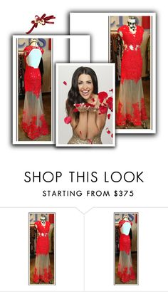 """""""HighLowVintage 1"""" by umay-cdxc ❤ liked on Polyvore featuring vintage"""