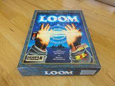 Juego Indiana Jones Loom, edición española