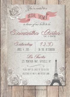 Pin and save: Pin this link and use code THANKS4PINNING to save 10% on your purchase!  https://www.etsy.com/listing/222976602/bridal-shower-invitation-travel-bridal?ref=shop_home_active_1