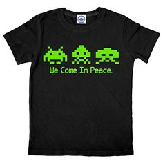 77067798 11 Best Space Invaders T Shirts images in 2019 | Space invaders, T ...