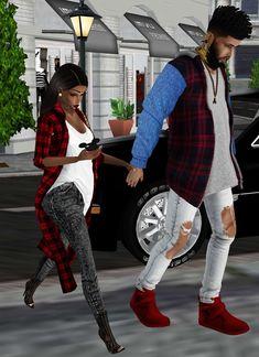 Amor negro Black Couple Art, Black Girl Art, Black Women Art, Black Girl Magic, Black Love Artwork, Black Art Pictures, Black Couples Goals, Cute Couples, Couple Noir