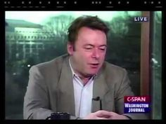 Christopher Hitchens on Donald Trump - YouTube