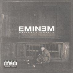 Eminem - The Marshall Mathers LP Reissued on 180g Vinyl 2LP